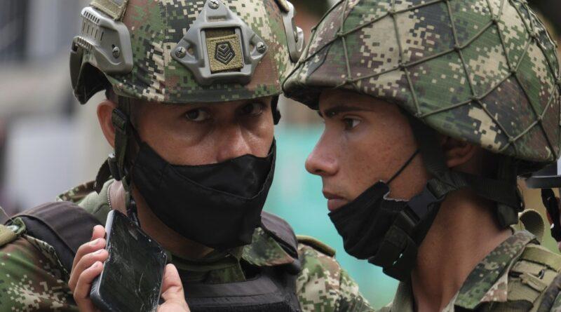 Asesinan a tiros a un mayor del Ejército de Colombia en Putumayo