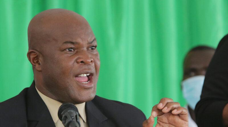Expulsan de la Liga Concacaf a los equipos involucrados en el escándalo con el vicepresidente de Surinam que repartió dinero a los rivales