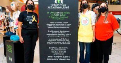 """Firmas realizan jornada por el """"Mes Dorado"""""""