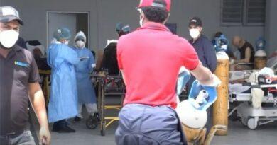República Dominicana registra 727 nuevos contagios de Covid y dos decesos