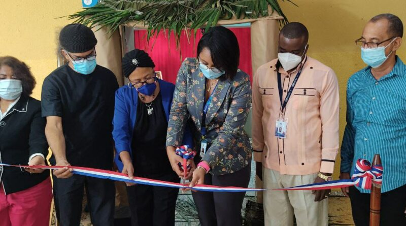 Ayuntamiento de Santo Domingo Este conmemora Día de la Hispanidad con exposición de instrumentos ancestrales
