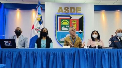 Manuel Jiménez ordena cancelación de nombramientos que contradigan la Ley de Función Pública