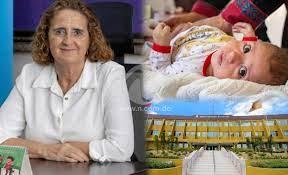 UNICEF valora de positiva propuesta de JCE de modificar ley de registro civil